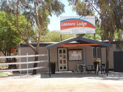 Leonora Lodge